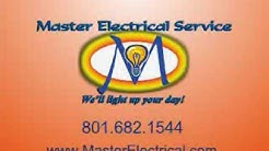 Master Electrical Service.