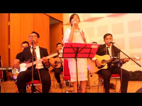 BAND JOGJA | FORTHEMOMENT WEDDING PREVIEW