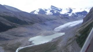 Mount Robson Helicopter To Robson Pass
