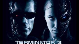 Terminator 3 Rise Of The Machines Marco Beltrami