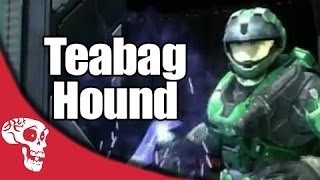 "Halo Reach Noob Song ""Teabag Hound"" by JT Machinima"