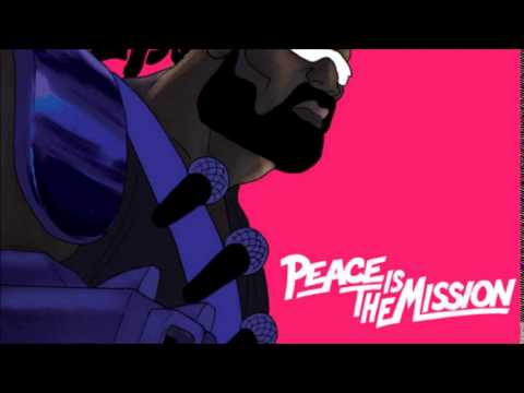 Download Major Lazer - Powerful ft. Ellie Goulding & Tarrus Riley (Fan Review)