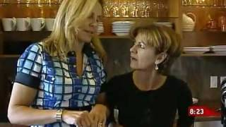 Lemon Ricotta Pancakes - Saturday Chefs On Global Tv