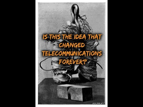 Introduction To Electricity Part 2- Revolutionizing Telecommunications