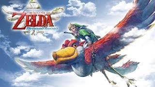 Review Zelda Skyward Sword