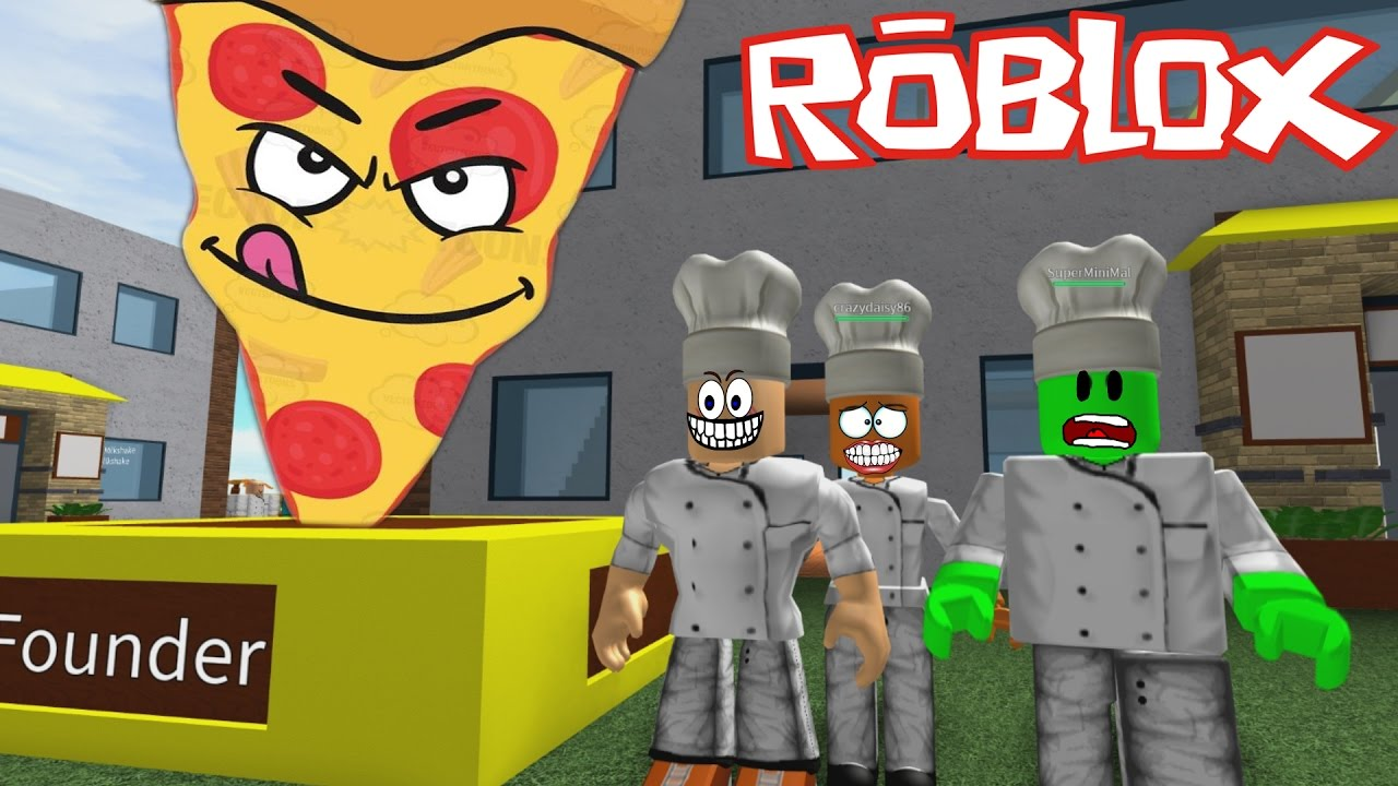 We Are Making The Best Pizza Ever Pizza Factory Tycoon Roblox