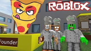 WE ARE MAKING THE BEST PIZZA EVER! | Pizza Factory Tycoon (ROBLOX GAMEPLAY)