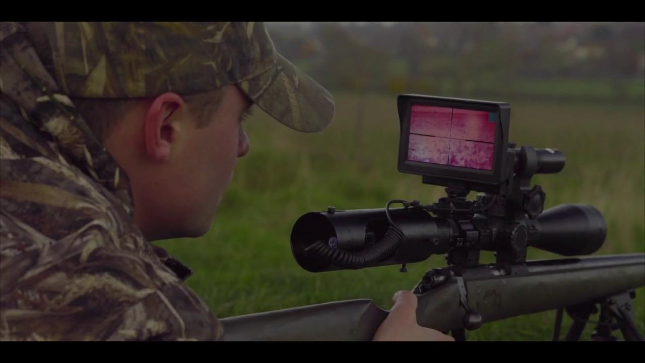 Precision Night Vision Promo Video - 2019