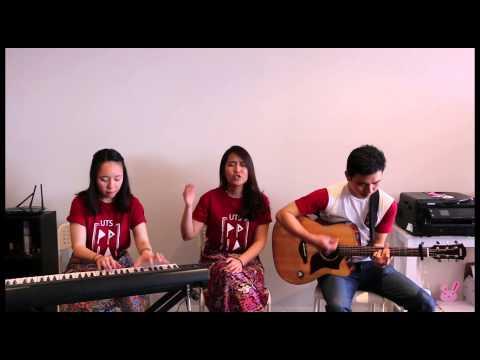Inmusic- Tanah air/ Gebyar-gebyar ( Cover)