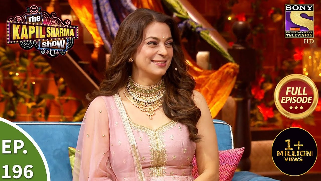 Download The Kapil Sharma Show New Season-EP 196 - Full Episode -Pretty Women On The Set -17th Oct 2021