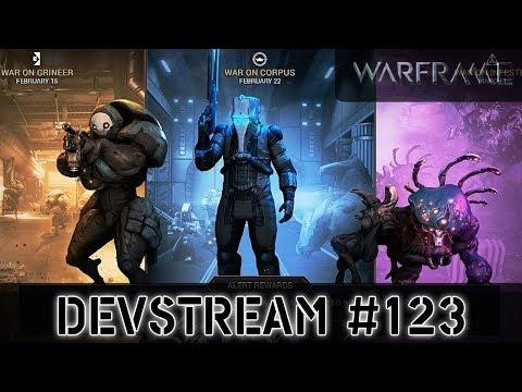 Warframe: Devstream #123 Хильдрун Способности, Скин Атласа, Висп Новые моды thumbnail
