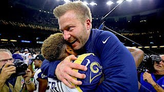 The Voice of REason: How the Rams Went from Chumps to NFC Champs | The Rich Eisen Show | 1/21/19