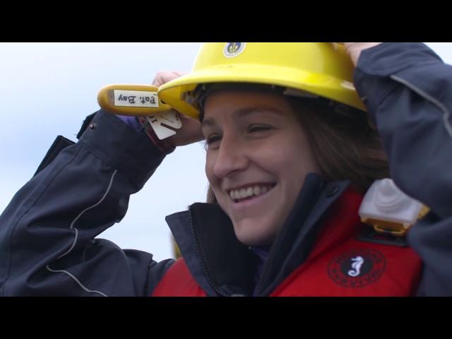 Our Students – Institute of Ocean Sciences – Cassandra Bosma