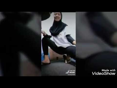 Viral Tik Tok B*g*l Nurul Hidayah Bikin Sange | Bikin Basah
