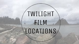 Visiting Twilight Film Locations | The KC Chronicles #3
