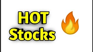 Hot Stocks🔥, Popular Stocks for Week l Stock Market latest news in Hindi by SMKC
