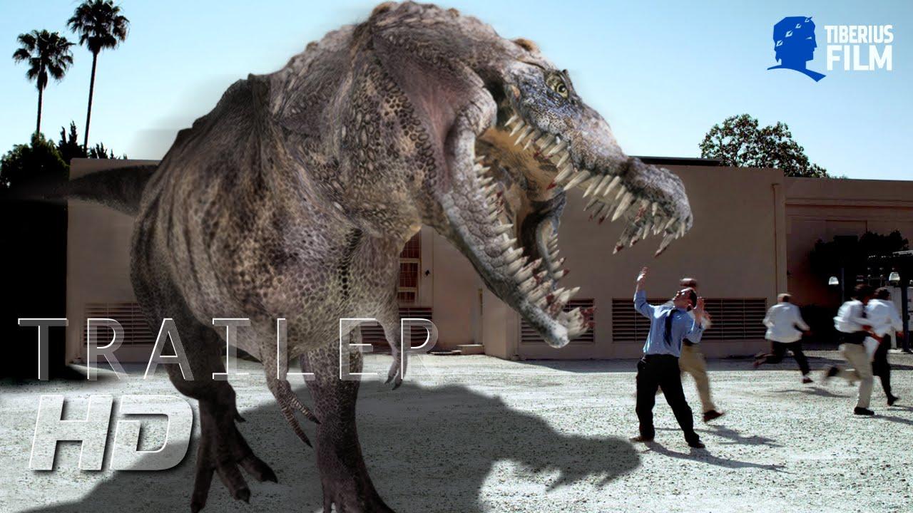 Download Dinocroc vs. Supergator (HD Trailer Deutsch)