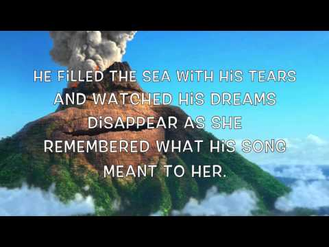 "Disney Pixar ""Lava"" (Full Song with Lyrics)"