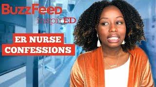 Download lagu Buzzfeed Inspired ER Nurse Wildest Confession s MP3