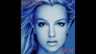 Britney Spears - Everytime (Instrumental)