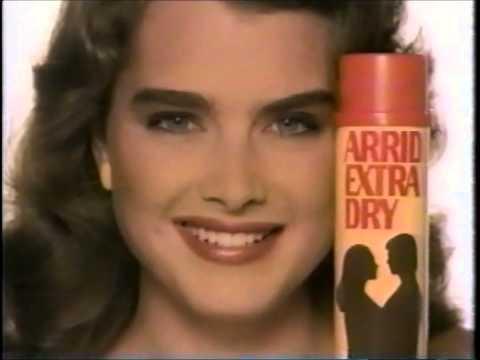 48 TV Commercials 1985'89