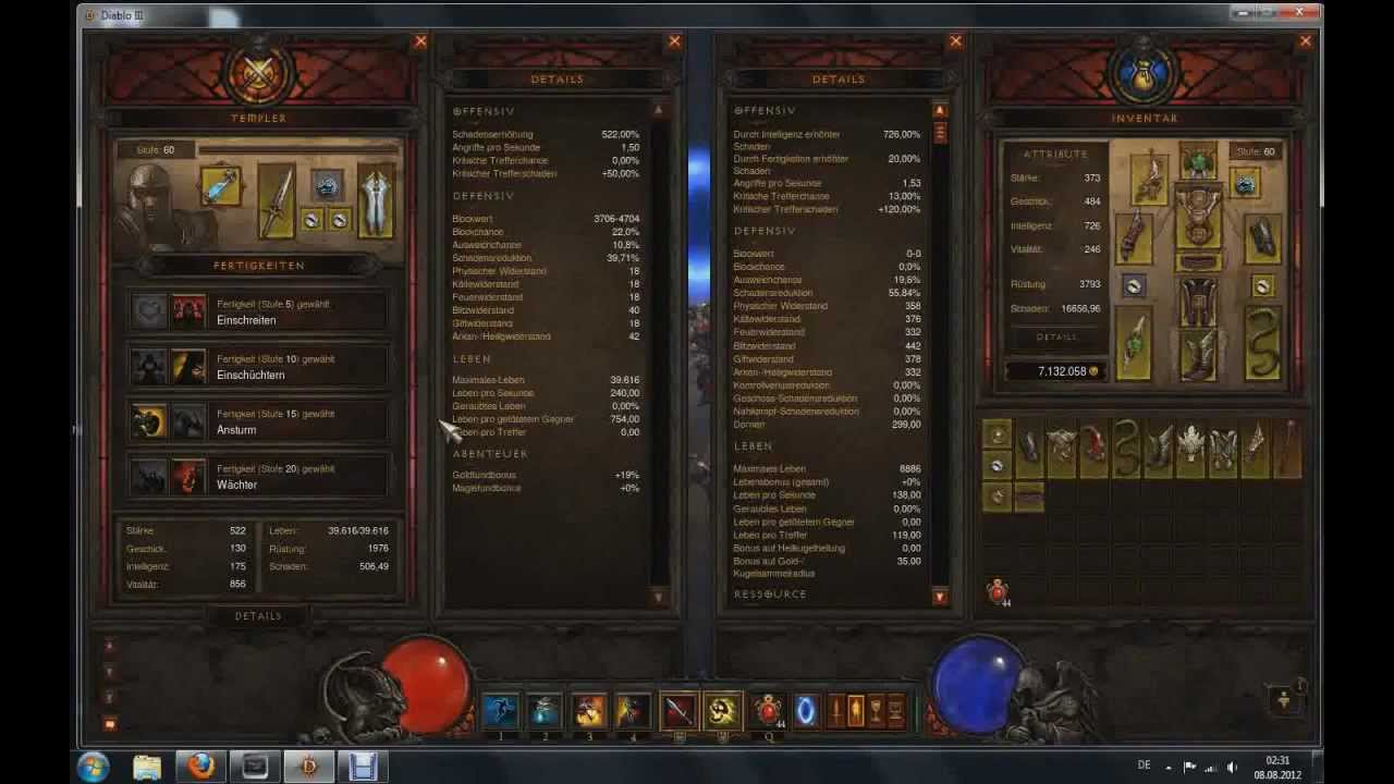 Core Of Arreat V2 Diablo 3 Bot For Leveling And Farming Youtube