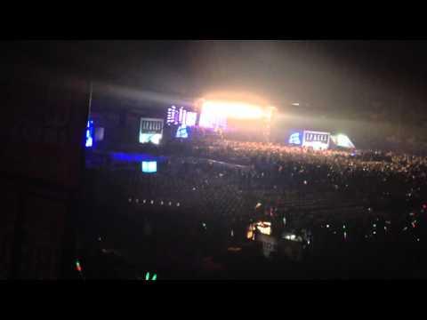 Arijit Singh Main Tenu Samjhawaan symphony Ahmedabad