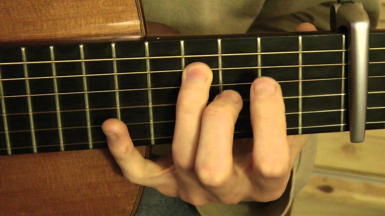 Cours de guitare - The Eagles : Hotel California « INTRO ...