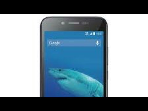 ZTE BLADE A460 UNBOXING (GREECE)