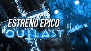 Video de ESTRENO ÉPICO CON MI NOVIA !! OUTLAST 2 : ¿ ERES VALIENTE ? | GAMEPLAY ESPAÑOL BersGamer