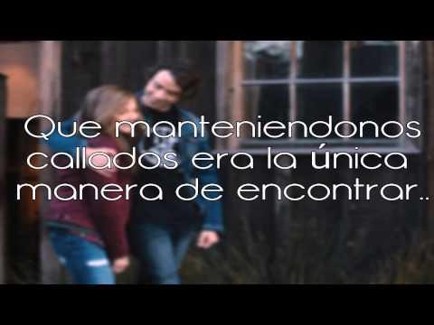 The Silence - David Hodges (Soundtrack If I Stay) Sub. Español