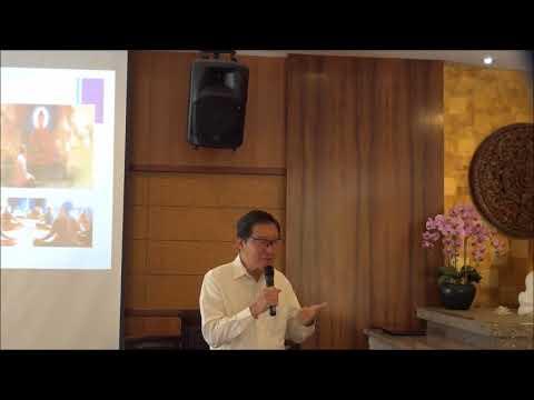 Meditation Espresso by Datuk Seri Dr Victor Wee