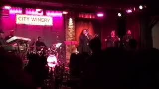 "Maysa Live @ City Winery Atlanta- ""Higher Love"" & ""Am I Wrong For Lovin' You"""