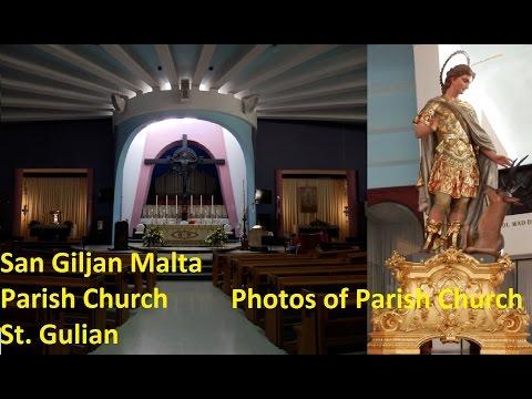San Giljan St. Julian - Feast of St. Julian 2014 - Photos 2014 - 1 Peal 2011 / 2