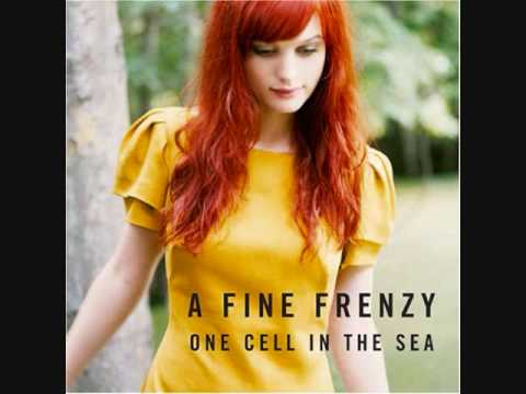 A Fine Frenzy - Ashes and Wine