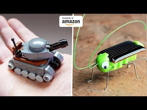11 SMART TOYS