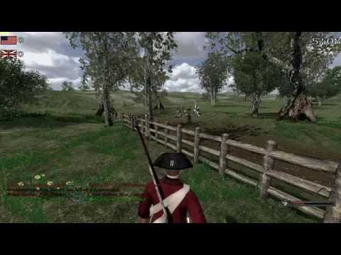 """""""Patriot"""" Whigs and Tories Linebattle with the 33rd Regiment of Foot 25/8/15"""