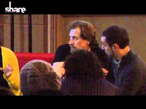 "Open Meeting: ""Art, activism, new media""  part 1"
