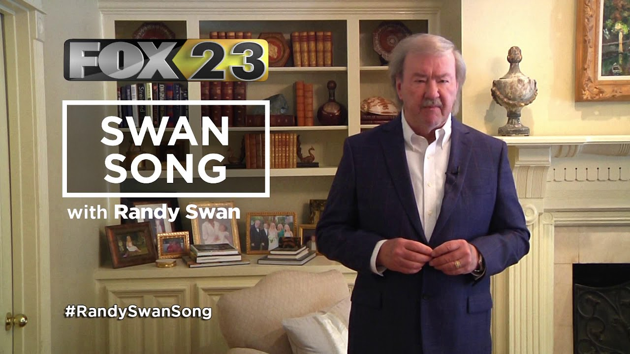 Swan Song: One year since the pandemic