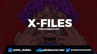 """""""X-FILES"""" Lil Uzi Vert Type Beat 2018   Young Thug Type Beat (Prod.BubbaUno x STG Beats)"""