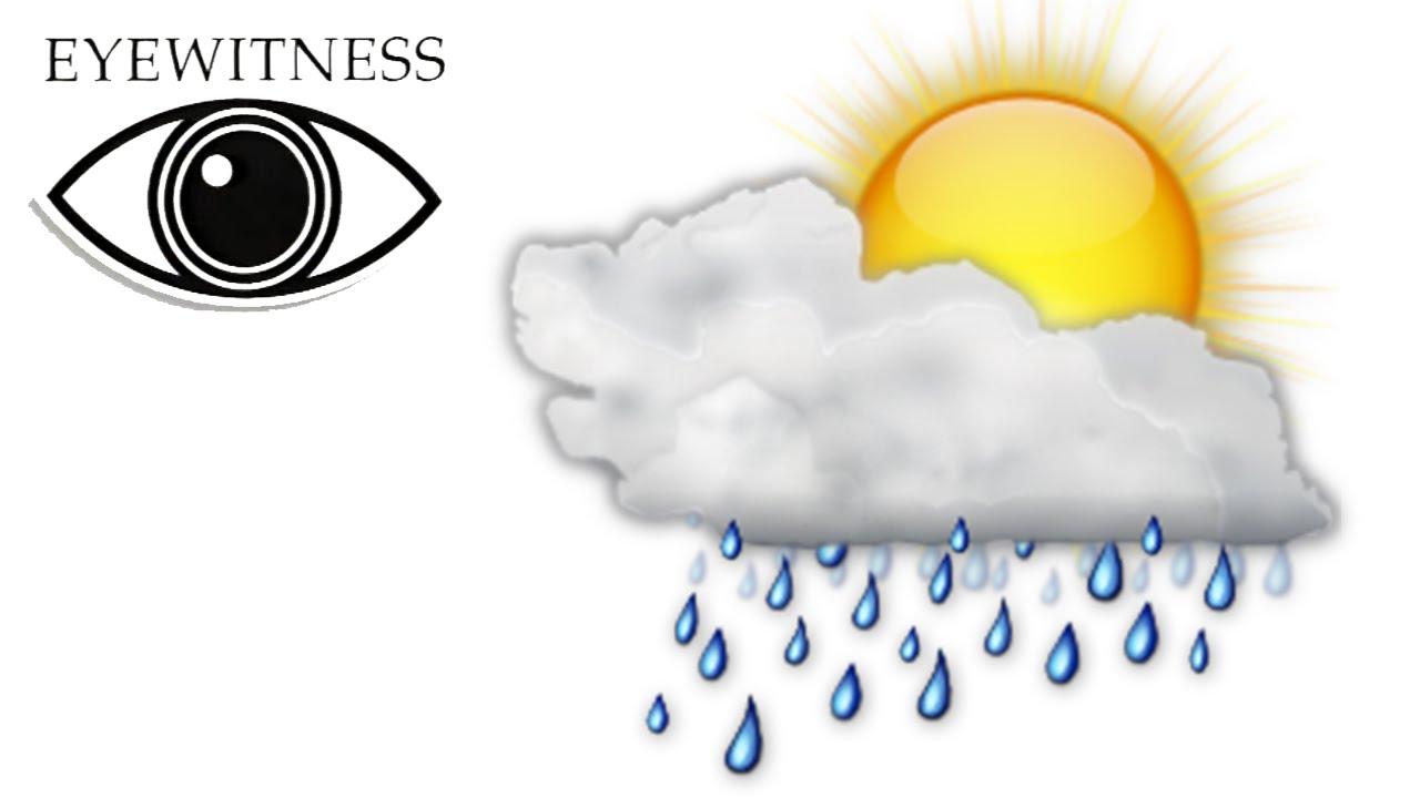 Eyewitness Weather Us Version Feat Martin Sheen S2e13 Youtube