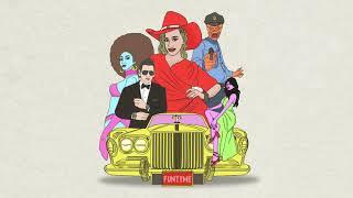 DJ PIGER - Limousine feat. AISHA