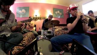California Honeydrops : Motel Session 1 ~ Cry Baby Blues