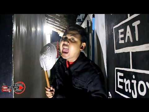 Goyang viral tiktok Akimilaku vs Anjing kacili