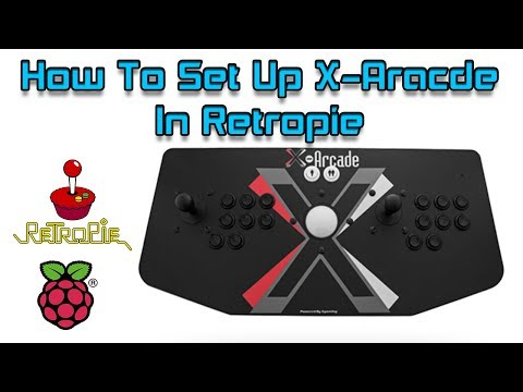 Setup RetroArch to redirect MAME games that use Dial and Trackball