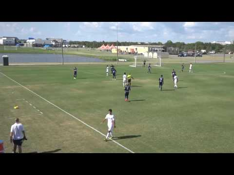 PDL Live - FC Miami City at IMG Academy 7/5/17