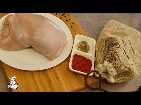 СОЧНАЯ и МЯГКАЯ Индейка в духовке! Как приготовить нежнейшее мясо индейки! Блюдо без особого труда !