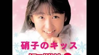 姫乃樹リカ - 硝子のキッス