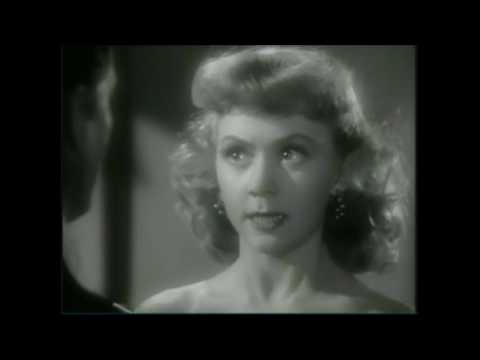 "A segment taken from the 1944 film ""BLONDE FEVER"" with Philip Dorn, Gloria Grahme. (HD)"