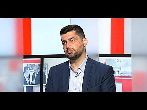 حوار اليوم حوار اليوم مع د. حسام مطر